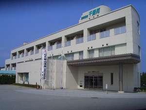 国民宿舎 千畳苑◆近畿日本ツーリスト