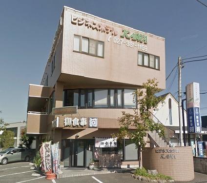 ビジネスホテル KAWA◆近畿日本ツーリスト