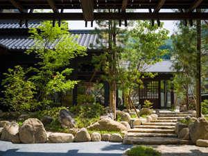 昼神の棲 玄竹◆近畿日本ツーリスト