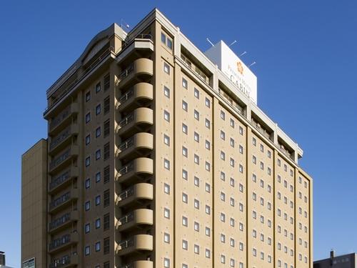 ホテル パコ 旭川◆近畿日本ツーリスト