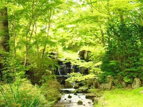 久万高原 ふるさと旅行村◆近畿日本ツーリスト