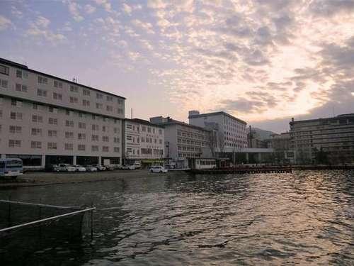 ホテル御前水◆近畿日本ツーリスト