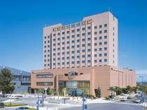 ホテル日航 ノースランド帯広◆近畿日本ツーリスト
