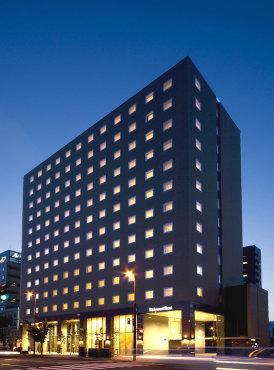 リッチモンドホテル帯広駅前◆近畿日本ツーリスト