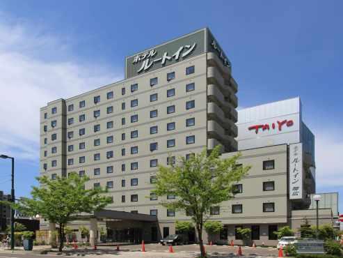 ホテル ルートイン 帯広駅前◆近畿日本ツーリスト