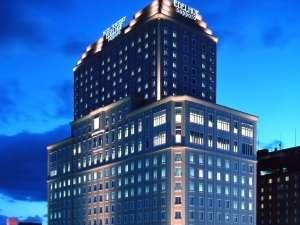 ホテル モントレ エーデルホフ 札幌◆近畿日本ツーリスト