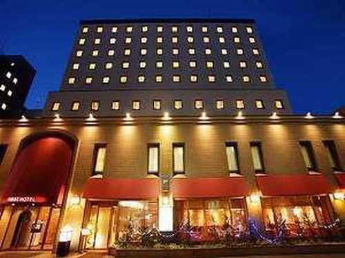 ネスト ホテル 札幌駅前◆近畿日本ツーリスト