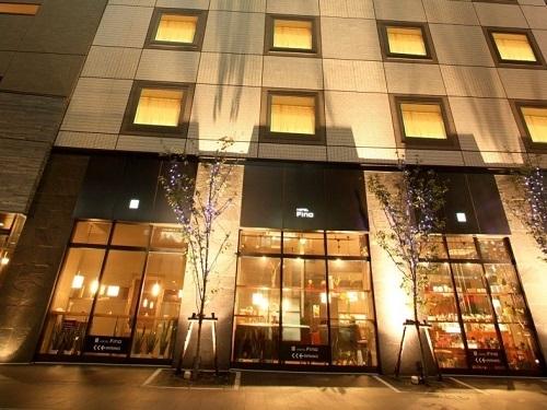 ホテル マイステイズ 札幌駅北口◆近畿日本ツーリスト