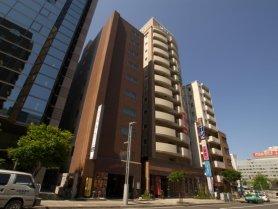 ホテル ルートイン 札幌駅前北口◆近畿日本ツーリスト