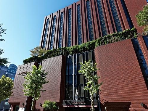 ホテル オークラ札幌◆近畿日本ツーリスト