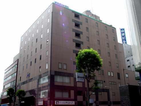 札幌 すみれ ホテル◆近畿日本ツーリスト