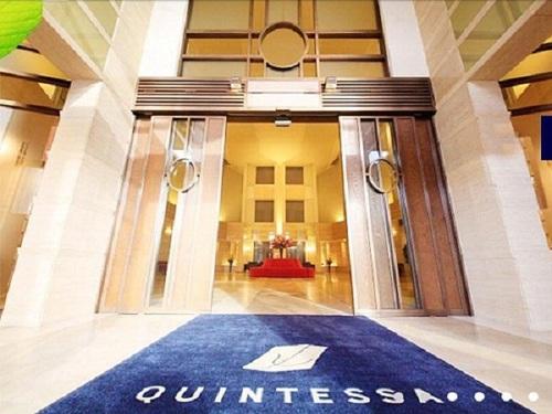 クインテッサ ホテル 札幌◆近畿日本ツーリスト