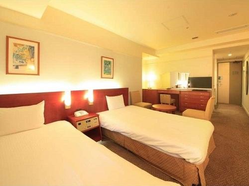 【早期割引45】旅の計画が決まったら早めの予約がお得☆全室28平米以上の客室でゆったりホテル滞在を