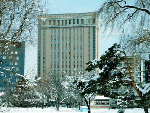 ホテル ライフォート 札幌◆近畿日本ツーリスト
