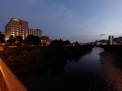 プレミアホテル TSUBAKI 札幌◆近畿日本ツーリスト