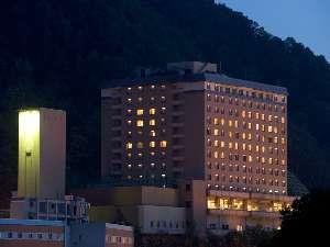 定山渓 万世閣 ホテル ミリオーネ◆近畿日本ツーリスト