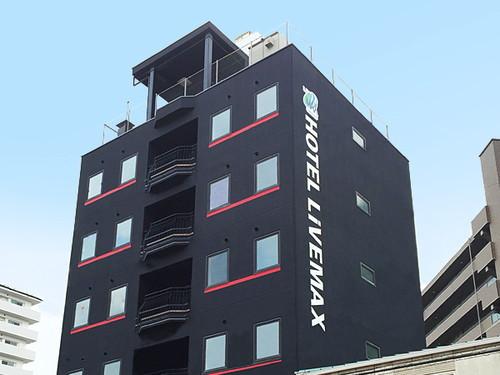 ホテル リブマックス 三原駅前◆近畿日本ツーリスト