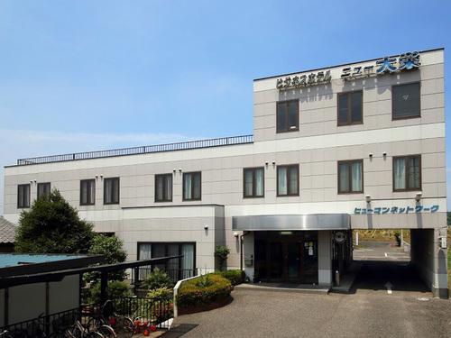 ビジネスホテル ニュー大栄◆近畿日本ツーリスト