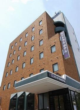 セントラルホテル 八王子◆近畿日本ツーリスト