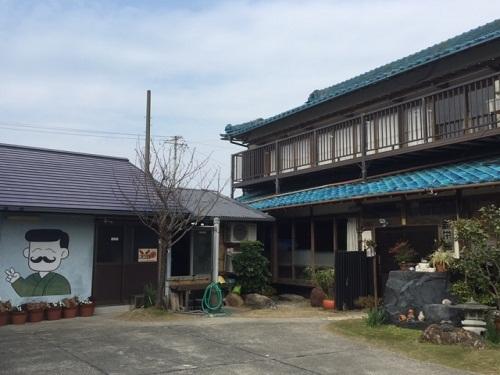 新栄館◆近畿日本ツーリスト