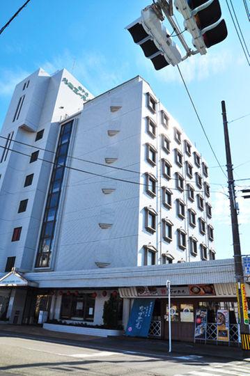 ホテル ルミエール 日向◆近畿日本ツーリスト