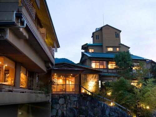 高山荘 華野◆近畿日本ツーリスト