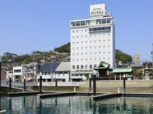 尾道 ロイヤル ホテル◆近畿日本ツーリスト
