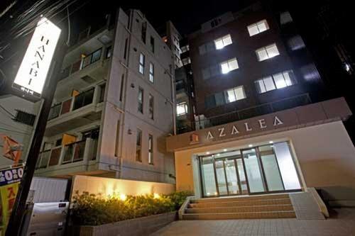 HOTEL HANABI���ᵦ���ܥġ��ꥹ��