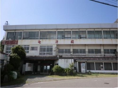 別館 七洋園◆近畿日本ツーリスト