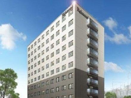 リッチモンド ホテル 名古屋 新幹線口◆近畿日本ツーリスト
