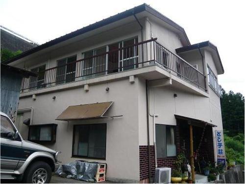 民宿 とし子荘◆近畿日本ツーリスト