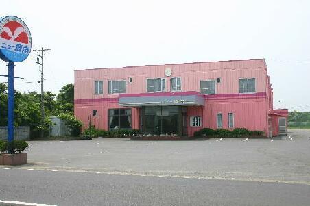 ニュー 鹿南◆近畿日本ツーリスト