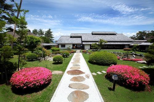 ホテル 諏訪湖の森◆近畿日本ツーリスト