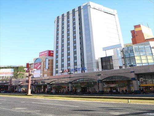 アイ ホテル 鹿児島 天文館◆近畿日本ツーリスト