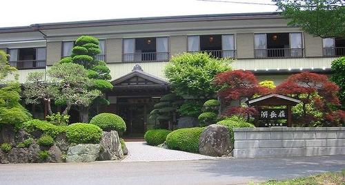 いやしの宿 湖岳荘◆近畿日本ツーリスト