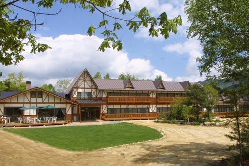 岩根山荘◆近畿日本ツーリスト