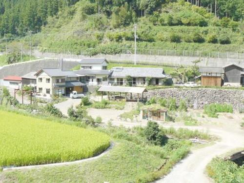 農家民宿 いちょうの樹◆近畿日本ツーリスト