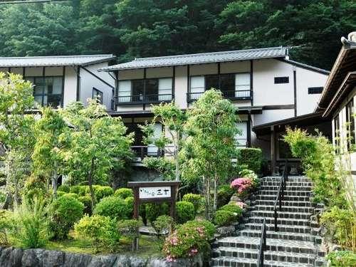 いろりの宿 三吉◆近畿日本ツーリスト