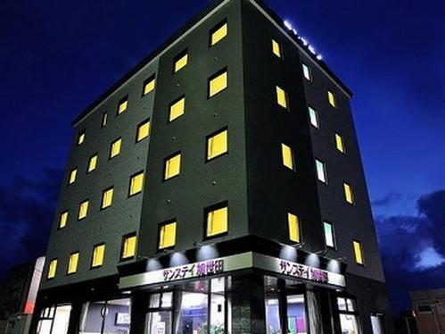 ビジネスホテル サンステイ加世田◆近畿日本ツーリスト