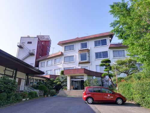 ホテル ニュー梅屋◆近畿日本ツーリスト