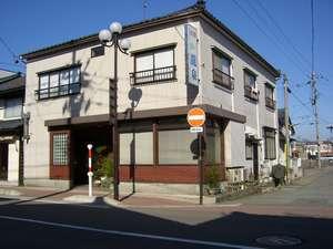 民宿 龍泉◆近畿日本ツーリスト