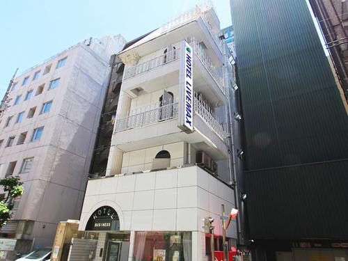 ホテル リブマックス 大森駅前◆近畿日本ツーリスト