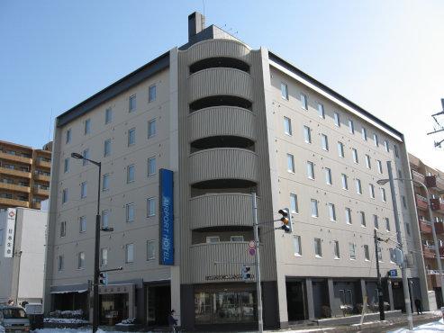 千歳エアポートホテル◆近畿日本ツーリスト