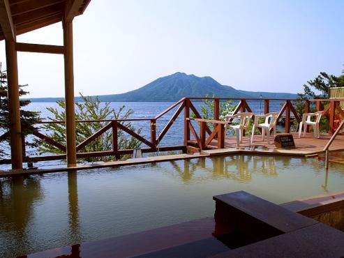 丸駒 温泉旅館◆近畿日本ツーリスト