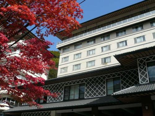 登別 石水亭◆近畿日本ツーリスト