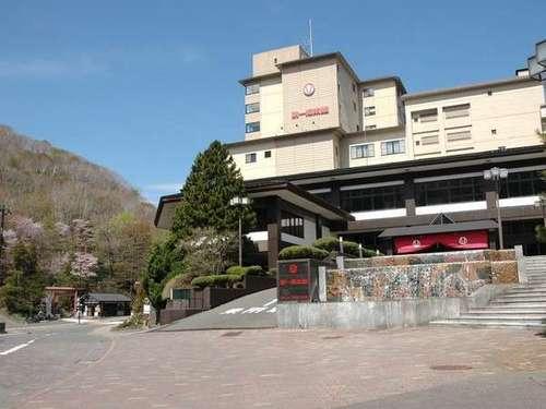 第一滝本館◆近畿日本ツーリスト