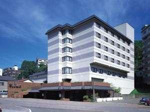 ホテル ゆもと 登別◆近畿日本ツーリスト
