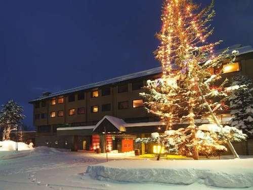 ホテル 甘露の森◆近畿日本ツーリスト