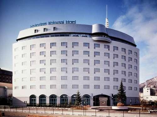函館 国際ホテル◆近畿日本ツーリスト