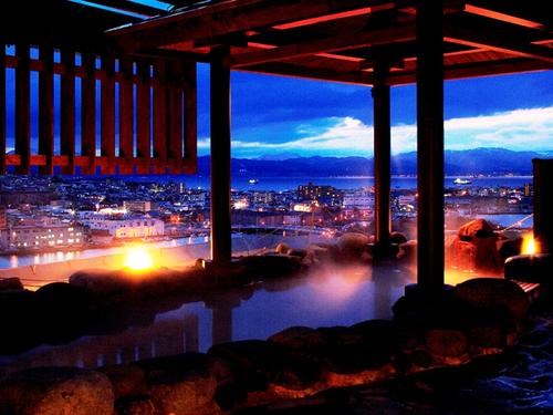 【2017Xmas】冬の函館夜景を望む「高層階」確約☆(朝食付)